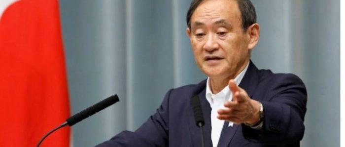وصول ياباني رحلته كوريا الشمالية إلى الصين