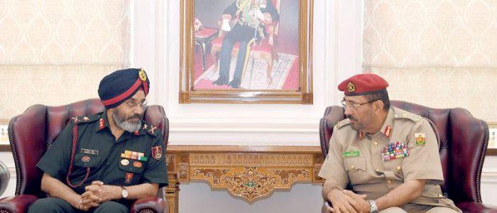 وفد عسكري هندي يزور سلطنة عُمان للاستفادة من تجربة الشورى