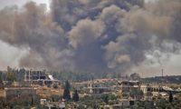 روسيا ترد على تهديدات أردوغان بشأن إدلب