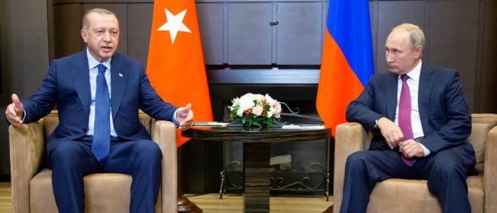 لماذا غيَّرت روسيا موقفها من «إدلب» وقبلت مقترح تركيا