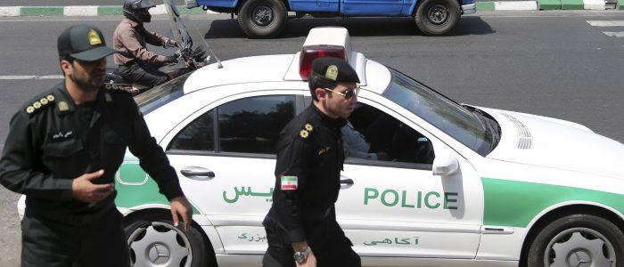 إيران تعلن مقتل 2 من قوى الأمن الداخلي في هجوم جنوبي البلاد