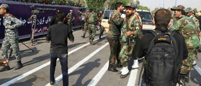 """إيران تعلن القبض على شبكة لها علاقة بهجوم الأهواز وتحذر أمريكا وإسرائيل من ردّ """"مدمر"""""""