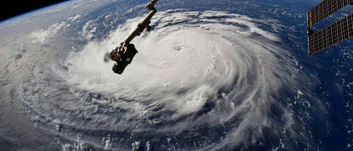 إعلان الطوارئ في واشنطن تحسباً لإعصار فلورنس