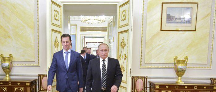 """صحيفة روسية توضح أسباب تردد الكرملين في تزويد سوريا بـ""""إس-300″"""