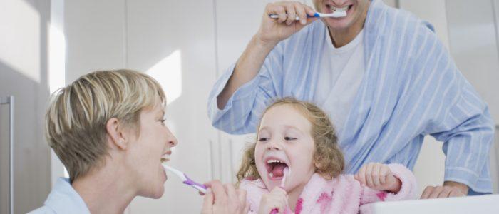 كيف تحافظ علي صحة أسنانك؟