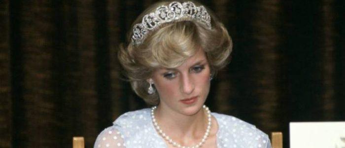 الأميرة ديانا توقعت اغتيالها بعد مقتل فيرساتشي