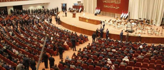 تنافُس حاد غير مسبوق بين حليفَين لدودَين من الأكراد على منصب رئاسة العراق