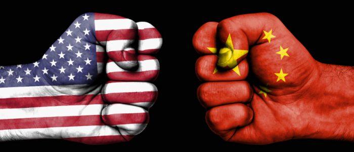 الحرب التجارية مع الصين تزيد البطالة في أمريكا وتوقظ التنين العسكري النائم