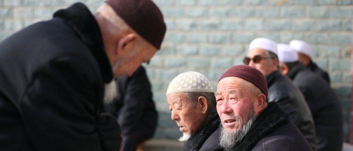 الصين تمحو وثائق بصور معتقلات مهولة للمسلمين