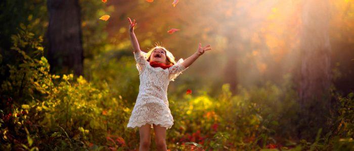 اضطراب نقص الطبيعة مرض يُهدد صحة الأطفال