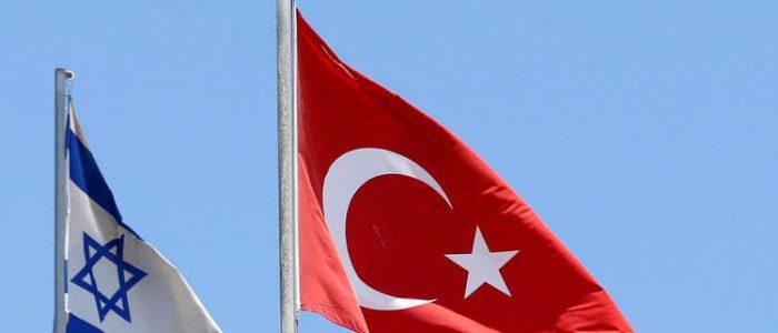 """""""يديعوت أحرنوت"""" تكشف عن """"اتصالات سرية"""" بين إسرائيل وتركيا"""
