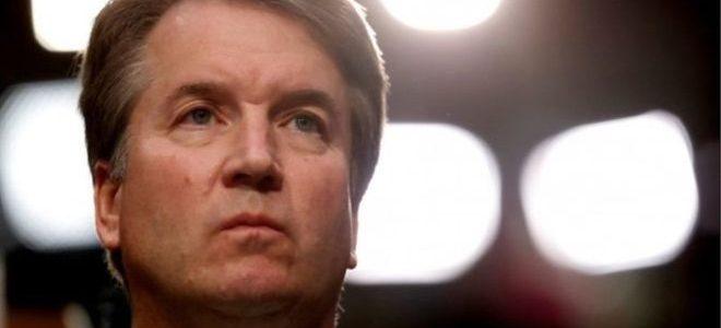 امرأة ثانية تتهم مرشح ترامب للمحكمة العليا بتجاوزات جنسية