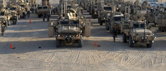الكويت ترد علي قرار أمريكا سحب أنظمة الصواريخ