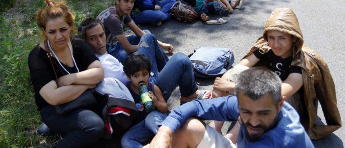 شروط قاسية تواجه اللاجئين السوريين للعمل بالمستشفيات في ألمانيا