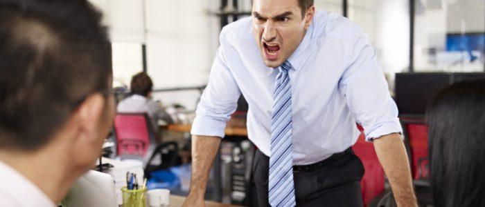 نصائح هامة تساعدك علي عدم الاستعجال في الاستقالة
