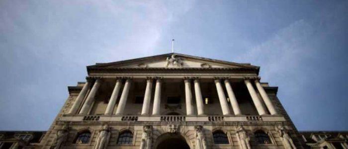 بنك انجلترا يثبت الفائدة ويحذر من تداعيات البريكست