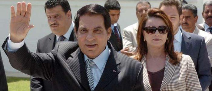 سفير القذافي: بن علي لم يهرب بل غادر لأداء العمرة واستلم مني 250 ألف دولار