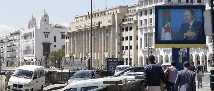 اعتقالات في الجزائر لرفض معارضين ترشح بوتفليقة