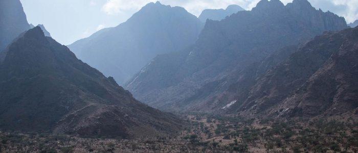 تعرف علي قبائل جبال ألبا في مصر