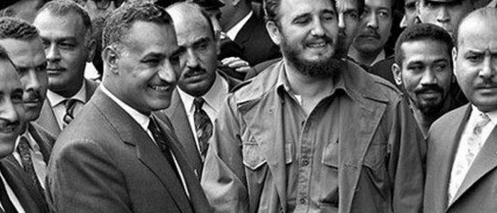 الخطايا العشر لأمريكا في الشرق الأوسط منذ عهد جمال عبدالناصر