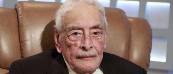وفاة الممثل المصري جميل راتب عن عمر 92 عاماً