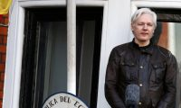 بريطانيا ترفض إخلاء سبيل أسانج رغم انتهاء فترة احتجازه