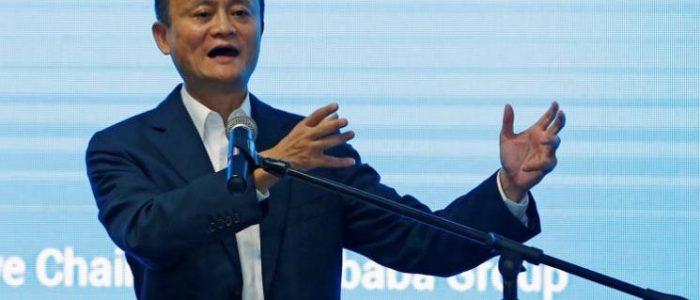 رئيس علي بابا: حرب التجارة الأمريكية الصينية قد تدوم 20 عاما