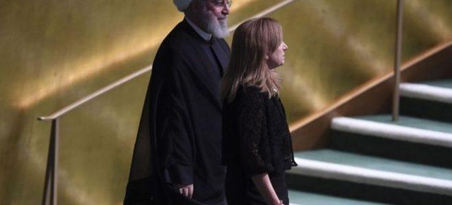 الاتحاد الأوروبي ينشيء كيانا قانونيا لمواصلة التجارة مع إيران وتفادي العقوبات الأمريكية