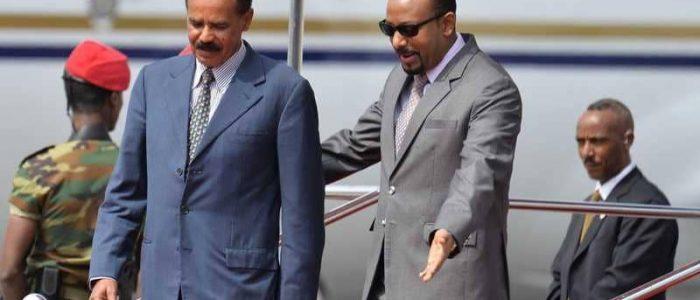 إثيوبيا وإريتريا نحو السلام