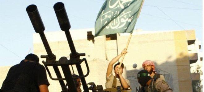 الجهاديون البريطانيون أمام خيار صعب مع اقتراب الحملة العسكرية في إدلب