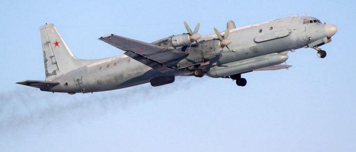 """قائد سلاح الجو الإسرائيلي يسلم روسيا معلومات حول حادث """"إيليوشين – 20"""""""