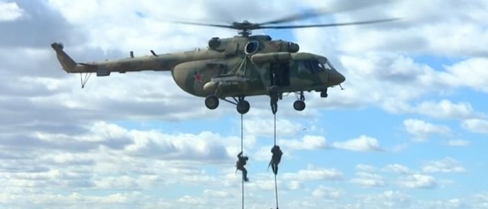 الجيش الروسي يستعرض قواته بـ1000 طائرة و36 ألف دبابة في المناورات العسكرية