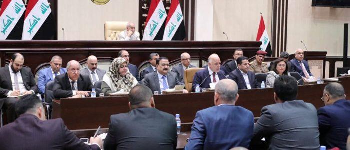 عادل عبد المهدي يقترب من رئاسة الحكومة العراقية