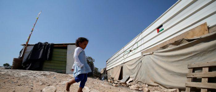 10 آلاف طفل فلسطيني تحت رحمة الجرافات الإسرائيلية
