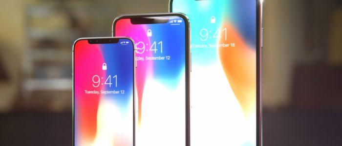 كل ما تريد معرفته عن هواتف iPhone الجديدة
