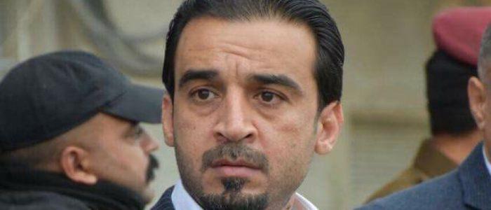 من هو رئيس البرلمان العراقي الجديد محمد الحلبوسي؟
