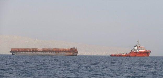 فاينانشال تايمز: إيران ترسل ناقلات شبح ليستمر تدفق أموال النفط