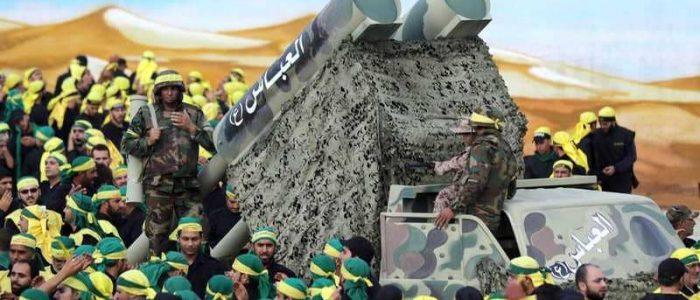 أذرع إيران الإرهابية لنظام الملالي في الشرق الأوسط