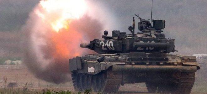 """مصر وروسيا تجريان مناورات """"سهم الصداقة"""" للدفاع الجوي في 2019"""
