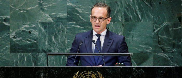 ألمانيا تطالب بإصلاح مجلس الأمن الدولي .. وتركيا ترد العالم أكبر من 5 دول