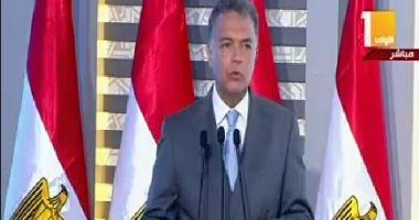 وزير النقل: مصر قفزت للمركز الـ 75 عالميًا فى جودة الطرق