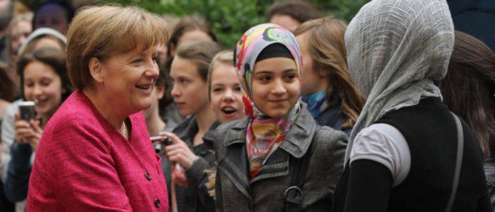 مسؤول ألماني: المسلمون الأكثر تحالفاً في محاربة المتعصبين الدينيين