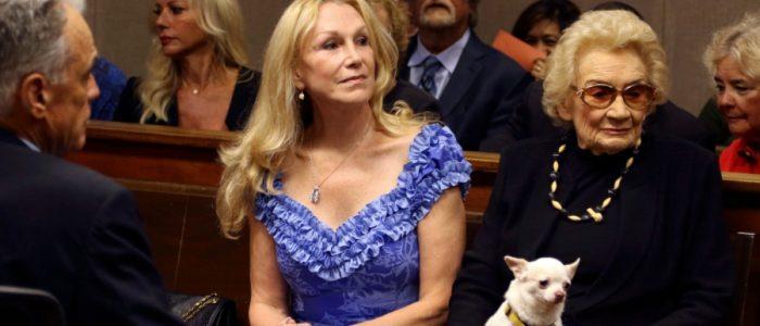 بسبب زواجها من صديقتها.. آخر أميرات جزر هاواي تخسر ثروة بـ215 مليون دولار