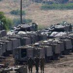 إسرائيل تضع سيناريو الحرب المقبلة مع ميليشيات حزب الله اللبناني