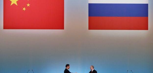 المناورات العسكرية الروسية الصينية تدشن مرحلة جديدة من التعاون الاستراتيجي بينهما
