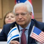 السفير الأمريكي في تل أبيب: واشنطن ستعترف بالجولان جزءا من إسرائيل