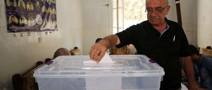 السوريون ينتخبون الأحد ممثلي المجالس المحلية ومجالس المحافظات