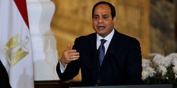 السيسي يصادق على استخدام طريقة جديدة للري في مصر