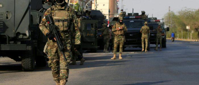 السلطات العراقية ترفع حظر التجوال بعد أول ليلة هادئة منذ انطلاق الاحتجاجات الدامية