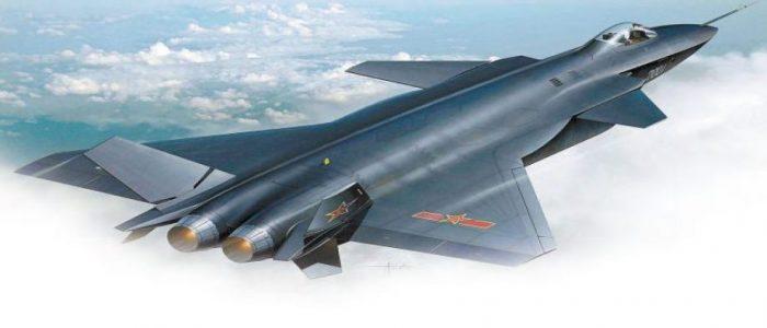 الصين تراهن على المقاتلة الشبحية «J-20» لإيقاف التوسع العسكري الأمريكي